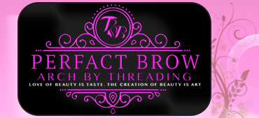 Art of Perfact Brow Arch By Threading, Eyebrow Threading, Winston Salem NC