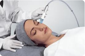 Facials and Skin Care, Facial, Waxing
